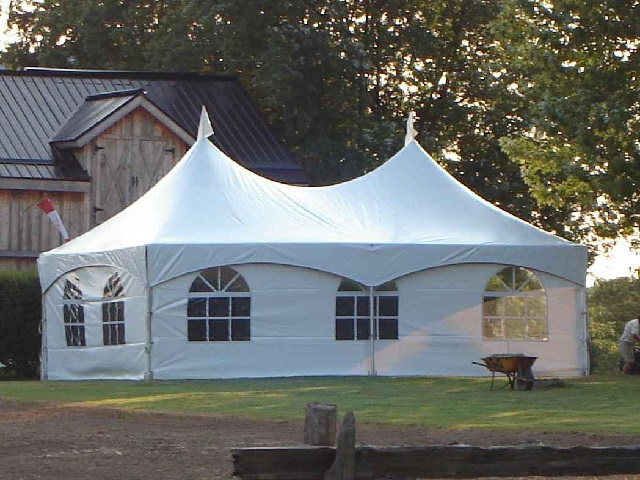 15x30 party tent rental