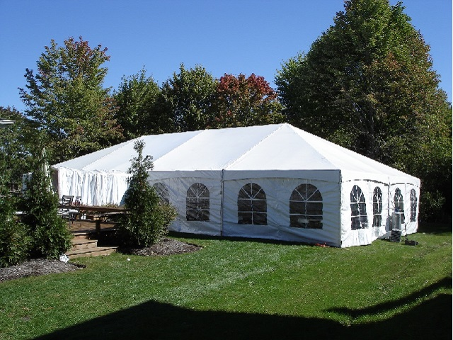 Event rentals in cleveland oh party rental store for Heated gazebo