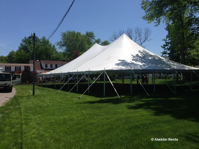 ... windows wedding tent rental & Event Rentals in Cleveland OH | Party Rental Store Cleveland ...