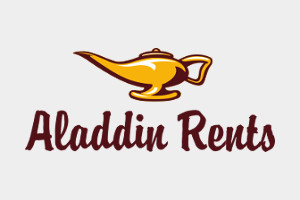 Welcome to Aladdin Rents