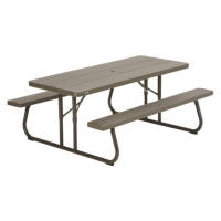 Rental store for PICNIC TABLE, PLASTIC, FOLDING in Cleveland OH