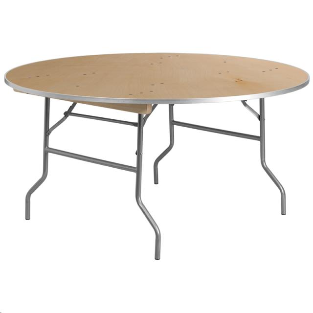 Where to find TABLE, ROUND, 72 , WOOD in Cleveland