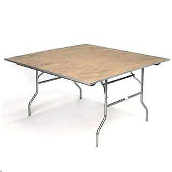 Where to find TABLE, SQUARE, 60  WOOD in Cleveland