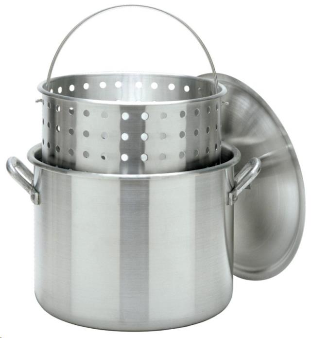 Where to find STOCK POT, 60QT in Cleveland