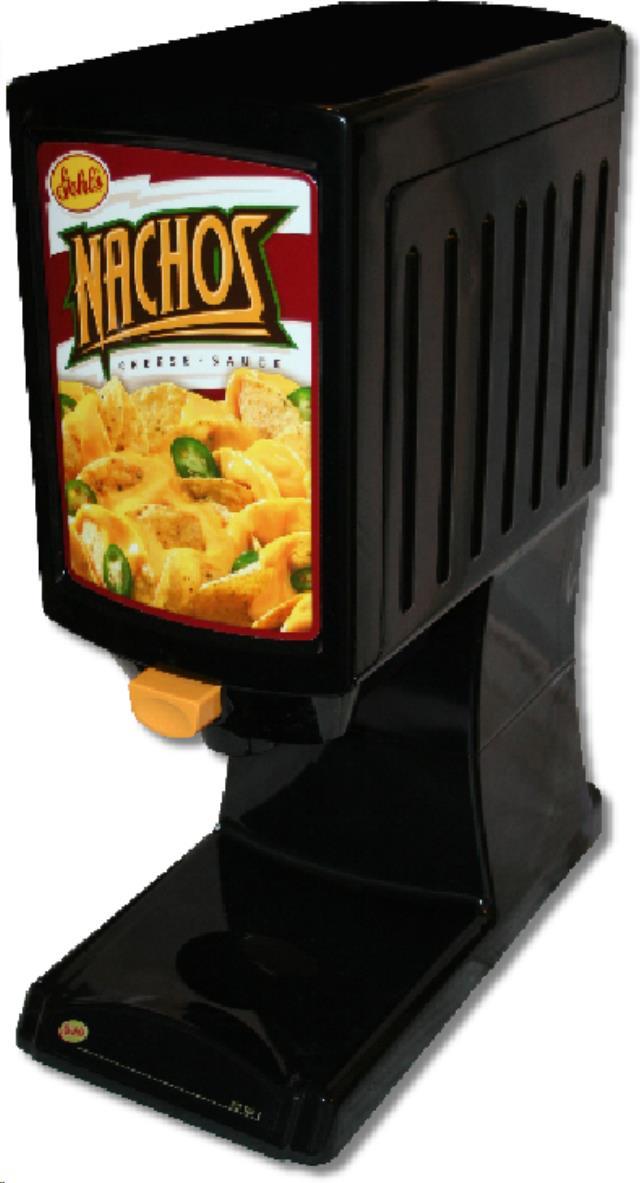 Nacho Cheese Bag Dispenser Rentals Cleveland Oh Where To