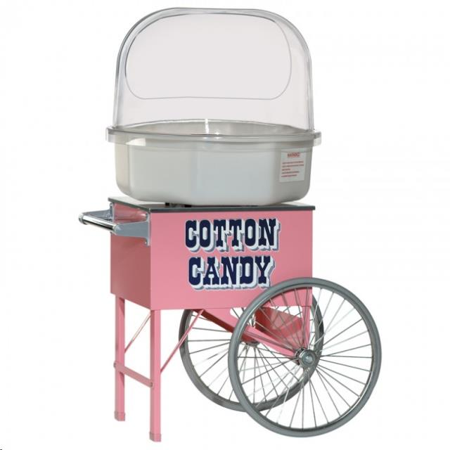 Where to find COTTON CANDY CART ONLY in Cleveland