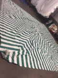 Used Equipment Sales CANOPY, 20X20, GREEN   WHITE  FOR SALE in Cleveland OH