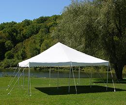Where to find CANOPY, 15X15 WHITE in Cleveland