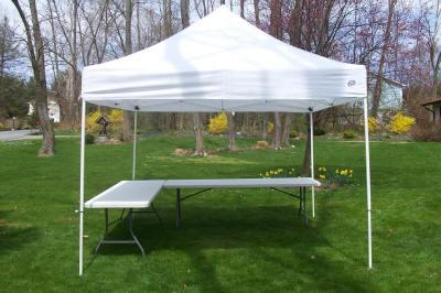 Where to find ACCORDIAN CANOPY TENT, 10X10 in Cleveland