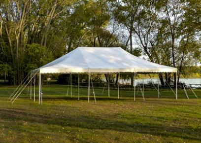 Where to find CANOPY, 20X30 WHITE in Cleveland
