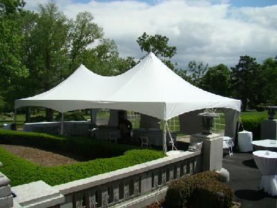 Frame Tent 20x40 Festival Rentals Cleveland Oh Where To