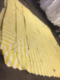 Used Equipment Sales CANOPY, 20X20 YELLOW   WHITE FOR SALE in Cleveland OH