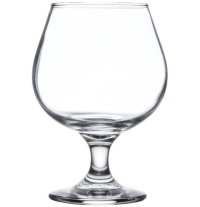 Rental store for BRANDY GLASS 60 OZ CENTERPIECE in Cleveland OH