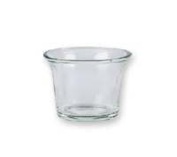 Rental store for VOTIVE HOLDER OYSTER CUP in Cleveland OH