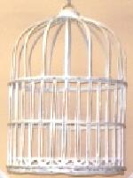Where to find WICKER BIRDCAGE GIFT CACHE W STAND in Cleveland