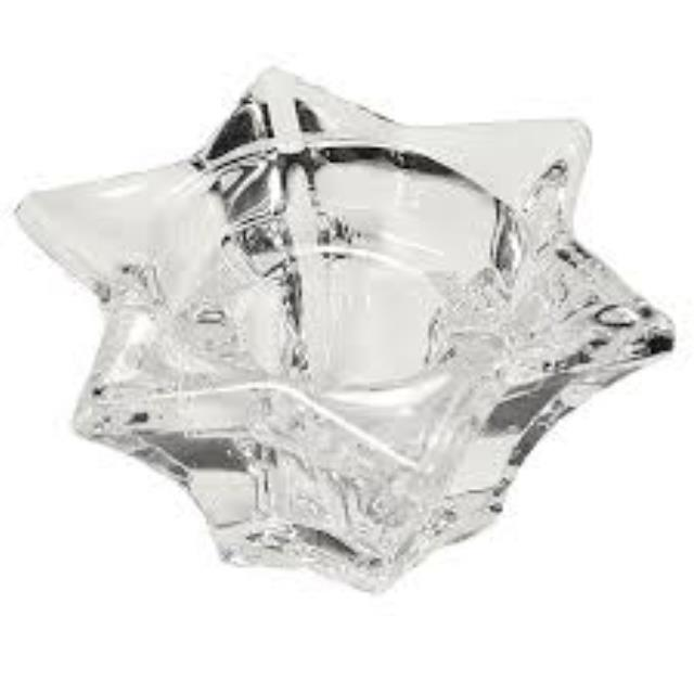 Where to find STAR CANDLE HOLDER CENTERPIECE in Cleveland