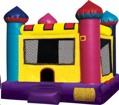 Where to find MINI CASTLE BOUNCE HOUSE in Cleveland