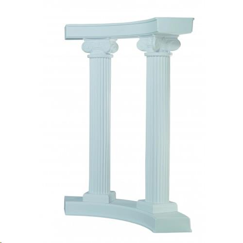 Where to find GREEK COLUMN PROP, 4 PC in Cleveland