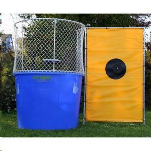 Where to find DUNK TANK, TOWABLE in Cleveland