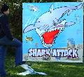 Rental store for SHARK ATTACK GAME in Cleveland OH