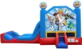 Rental store for TOY STORY 4 BOUNCE HOUSE   SLIDE COMBO in Cleveland OH