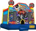 Rental store for RACING FUN BOUNCE, OTC in Cleveland OH