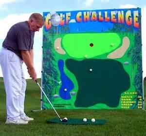 Where to find GOLF CHALLENGE GAME in Cleveland