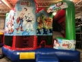 Used Equipment Sales TOY STORY BOUNCE HOUSE FOR SALE ONLY in Cleveland OH