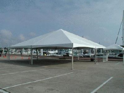 Where to find FRAME TENT, 40X40 JUMBOTRAC in Cleveland