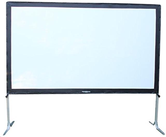 Where to find MOVIE PROJECTION SCREEN, 125 X71 in Cleveland