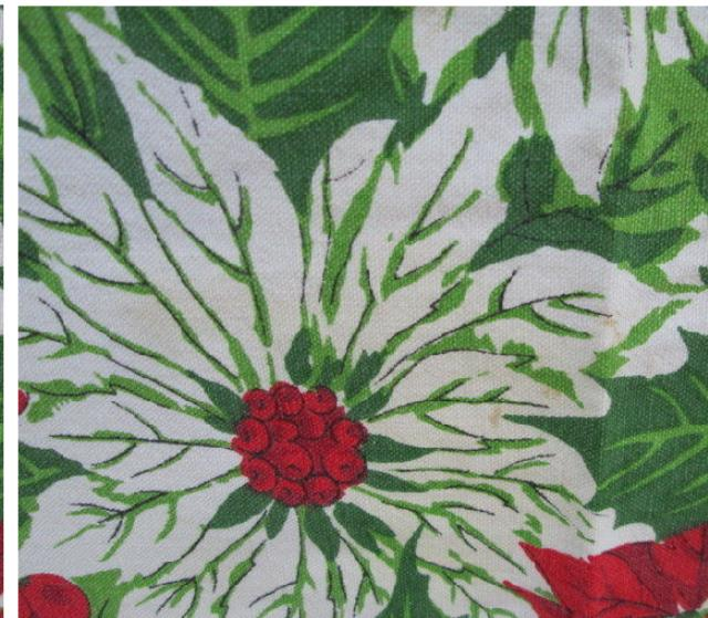 Where to find POINSETTIA LINEN in Cleveland