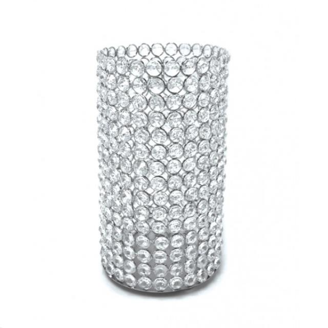 Where to find CENTERPIECE, CRYSTAL CYLINDER LARGE in Cleveland