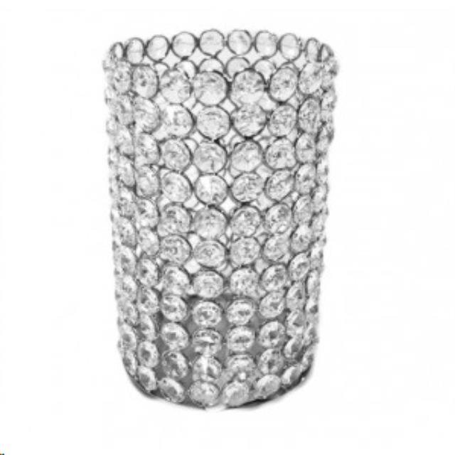 Where to find CENTERPIECE, CRYSTAL CYLINDER MEDIUM in Cleveland