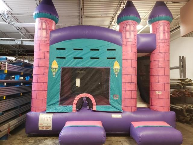 Where to find PRINCESS BOUNCE HOUSE  2 -FOR SALE in Cleveland