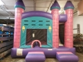 Used Equipment Sales PRINCESS BOUNCE HOUSE  2 -FOR SALE in Cleveland OH