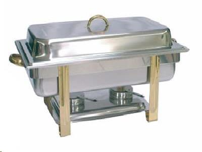 Rent Chafers & Pans